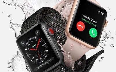 אפל משיקה את אפל TV באיכות 4K ואת סדרה 3 של ה-apple watch