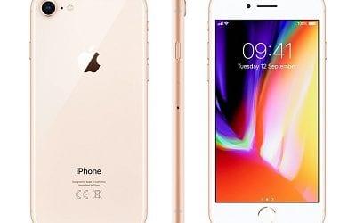 אייפון 8 פלוס בישראל: זול יותר מבגרמניה. כמה עולים האייפונים החדשים?