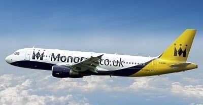 חברת התעופה מונרך קרסה: מה יעלה בגורל הנוסעים התקועים?