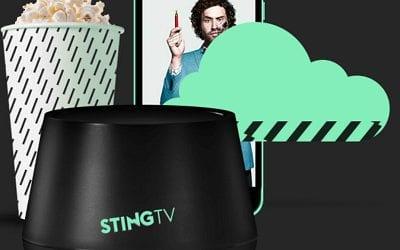 sting TV – שירות הטלוויזיה המוזל של yes – יושק בשבוע הבא