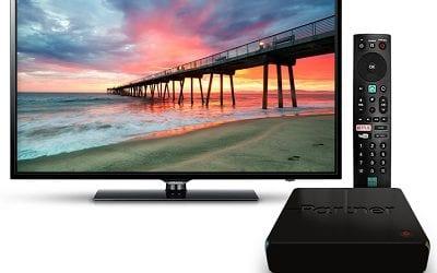 פרטנר TV: האם משתלם לעבור לשירות הטלוויזיה שמחירו 70 שקל בחודש?