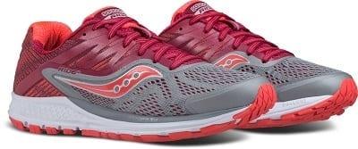 סאקוני Ride 10: נעלי ריצה קלות וגמישות עם שיכוך מירבי