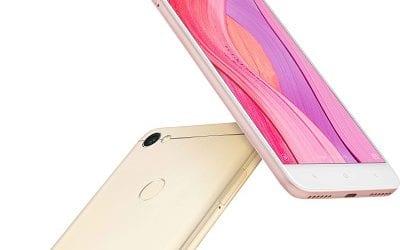 שיאומי Redmi Note 5A מושק בארץ. מה תקבלו ב-750 שקל?