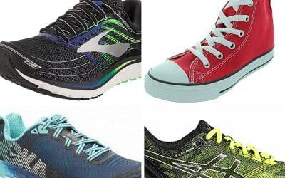 אתר SHOEZOO החל לפעול בישראל ומציע נעלי נייקי, אסיקס, ברוקס, טימברלנד, UGG ועוד במחירים נמוכים