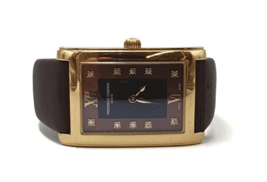 שעונים מזהב לנשים