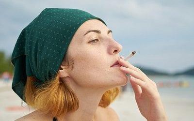 בקרוב: קנסות למעשנים בהופעות תחת כיפת השמיים, בשטחי בתי חולים ובשטחים ציבוריים נוספים