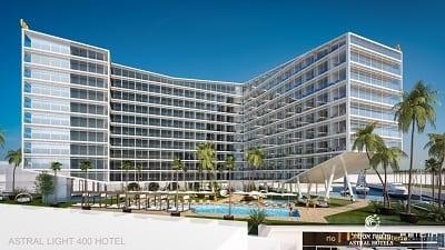 רשת אסטרל מקימה את מלון הלואו קוסט הראשון באילת. כמה תשלמו ומה תקבלו?