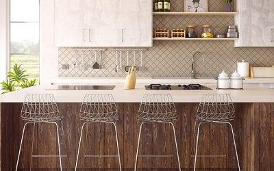4 טעויות נפוצות בעיצוב המטבח