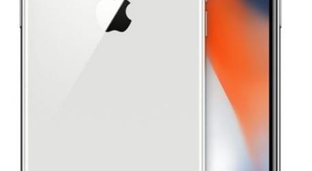 """מחירו של אייפון X בנפח 256 ג'יגה בפלאפון – 5,400 שקל. מה הפער לעומת ארה""""ב?"""