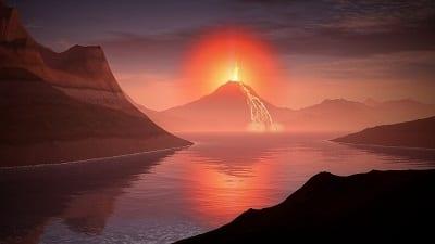 הרי געש: סכנת נפשות או חוויה לחיים?