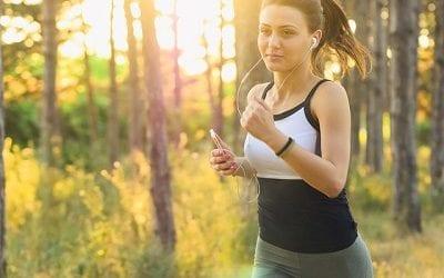 למה לרוץ? 5 דברים שישפרו את חייכם