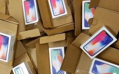 אייפון X: כמה שילמו הישראלים שהזמינו את הסמארטפון בייבוא אישי?