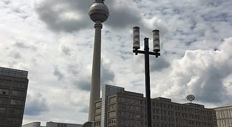 טיסות לברלין: איזיג'ט פותחת קו לשדה התעופה Tegel במחיר שמתחיל בכ-60 אירו לכיוון