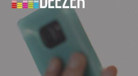 אפליקציית המוזיקה DEEZER הושקה בישראל, וזה מה שהיא מציעה