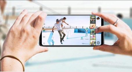 LG V30: מסך גדול וחד, יכולות צילום מתקדמות ומחיר תחרותי