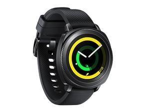 שעון ספורט Gear Sport R600 של סמסונג ב-1,269 שקל