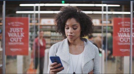 AmazonGo – הסופרמרקט החדשני של אמזון – נפתח בסיאטל. בלי תורים ובלי קופות