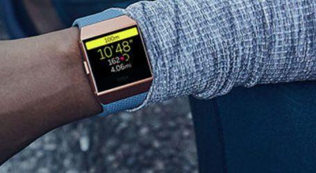 Fitbit Ionic: שעון ספורט למגוון אימונים. האם הוא שווה 1,200 שקל?