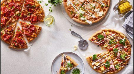 טעמנו: פיצות דומינו'ס MIX של דומינ'וס פיצה