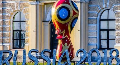 מונדיאל 2018 במוסקבה: דנמרק נגד צרפת וסרביה נגד ברזיל