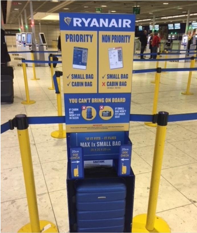 צילום: לקוח מאתר Ryanair