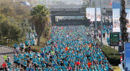 מרתון סמסונג תל אביב יוצא לדרך בפעם העשירית. כל הפרטים על ההרשמה (ומה הקשר לשוקולד קינדר)