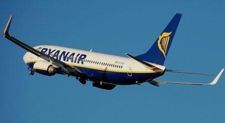 טסים בריינאייר? שימו לב כמה יעלה לכם להעלות טרולי למטוס בישראל