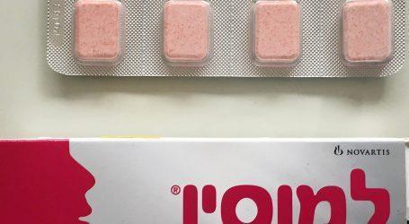 תרופות ללא מרשם: כך אתם משלמים יותר עבור תרופות זהות כמו טבליות לכאב גרון