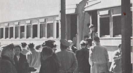 הרכבת לירושלים לא תחל לפעול באפריל כמתוכנן. הפעלת הקו נדחתה בחצי שנה