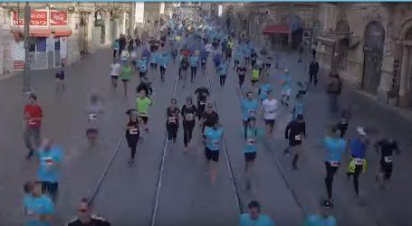 מרתון ירושלים יוזנק ב-9 במארס. כל הפרטים והמחירים