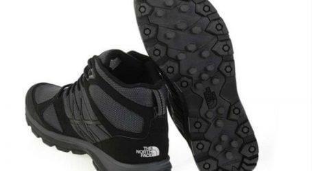 נעליים של The North Face ב-51% הנחה!