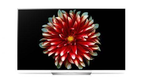 LG B7Y: טלוויזיה חכמה עם שחור מוחלט, איכות תמונה גבוהה וממשק בעברית