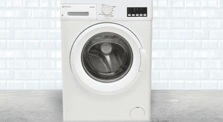 מכונת כביסה במבצע + התקנה חינם