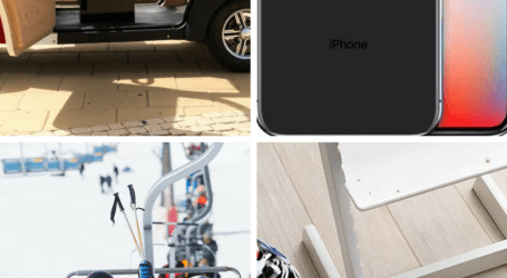 סטינג TV, אייפון X, בימבה חשמלית, שואב דייסון והנחות לחרמון – הכתבות הפופולריות של החודש האחרון בפואנטה