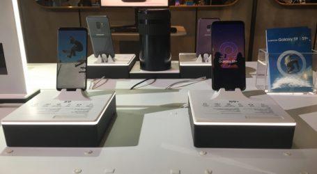גלקסי S9 הושק רשמית בארץ: המחירים הרשמיים יקרים יותר מאלה שנחשפו בשבוע שעבר