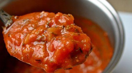 מתכון לרוטב עגבניות מנצח