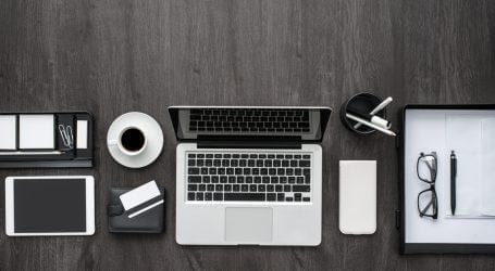 מסכים ומסמכים: איך לארגן ניירת דיגיטלית?