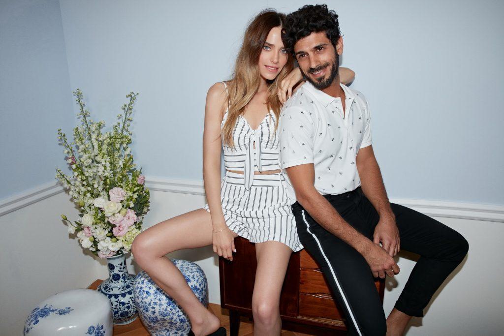 קסטרו החדשה - רשת האופנה בתהליך התחדשות