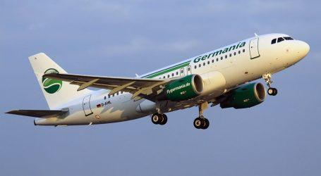 מגוון הטיסות לגרמניה גדל: חברת גרמניה איירליינס מגדילה את מספר הטיסות מישראל