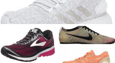 נעלי ריצה באמזון: אדידס, נייקי, אסיקס וברוקס במחירים טובים