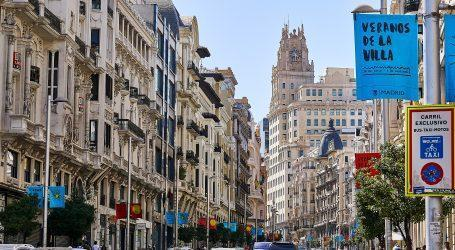 """חופשה במדריד, כולל סופ""""ש וחגים, החל מ-1,756 שקל לאדם"""
