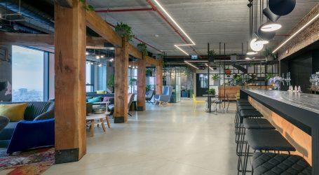 ביקרנו בבי אול (BE ALL) – חלל העבודה החדש בתל אביב. מה מצאנו וכמה תשלמו?