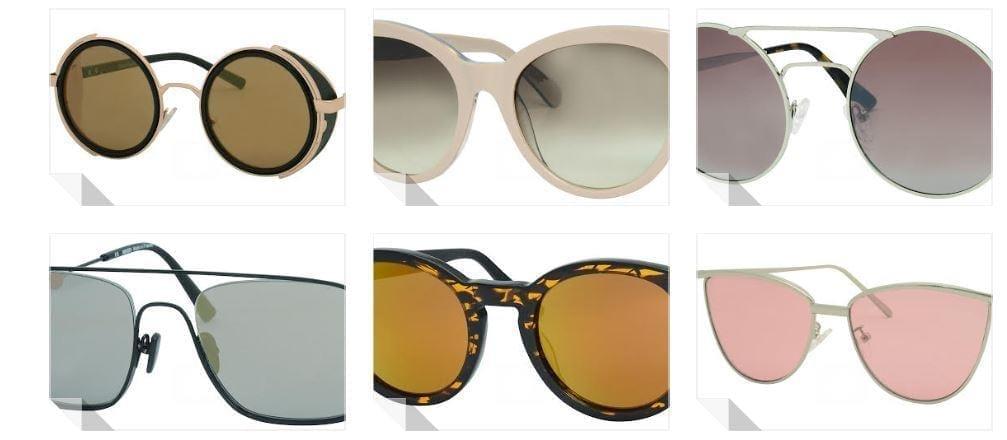 מדהים לא רק משקפי שמש רייבאן, האם משתלם לקנות מותגי משקפי שמש בסופר פארם PY-41
