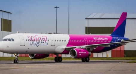 """טיסות זולות לרומניה: חברת Wizz Air (וויז אייר) תטוס גם מהעיר סיביו לת""""א. אלה המחירים"""