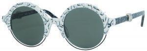 משקפי שמש KENZO בסופר-פארם, מחיר: 400 שקל