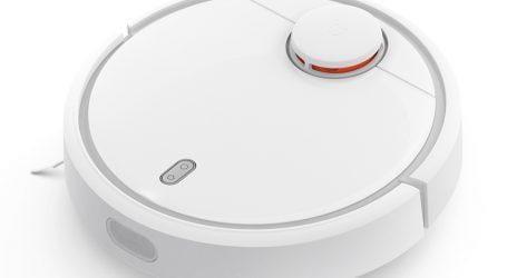 שיאומי Mi Vacuum Cleaner: שואב רובוטי שמנקה טוב במחיר שפוי