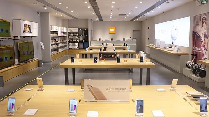 חנות שיאומי Mi Store