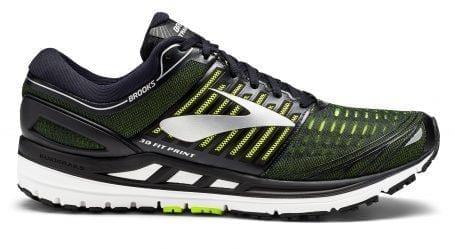 סקירה: ברוקס Transcend 5 – נעלי ריצה ששומרות על הברכיים