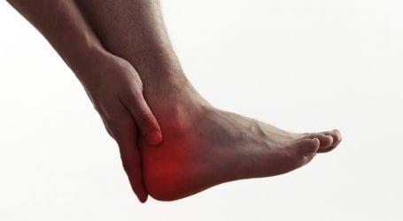 טיפול מומלץ לכאבים בכף הרגל והקרסול – אל תחשבו שהכאב הוא חלק מהחיים שלכם