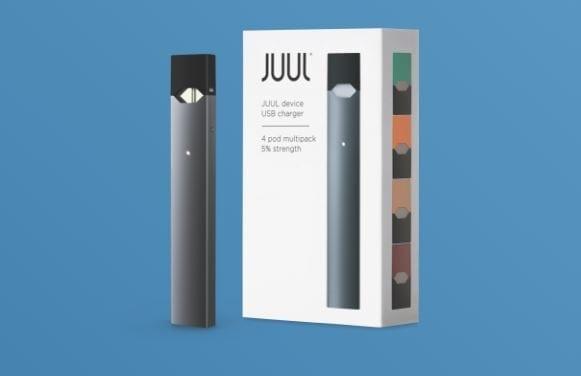 סיגריות JUUL